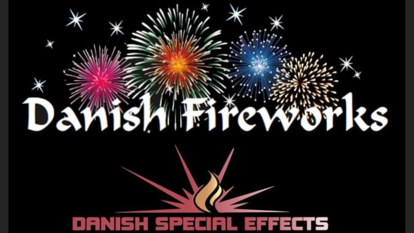 Danish Fireworks og Special Effects